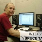 Bruce Tanis Special: Exclusive Interview