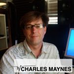 June's Featured Sound Designer: Charles Maynes