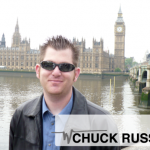 April's Featured Sound Designer: Chuck Russom