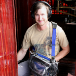 Erik Aadahl Special: Sound Recording and Design