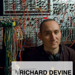 January's Featured Sound Designer: Richard Devine