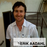 March's Featured Sound Designer: Erik Aadahl