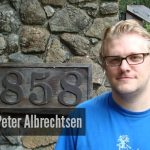 February's Featured Sound Designer: Peter Albrechtsen