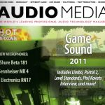 AudioMedia Game Sound Special 2011