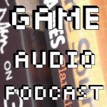 New Website with Podcasts for Game Audio Professionals
