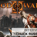 Chuck Russom Special: God of War I & II [Exclusive Interview]