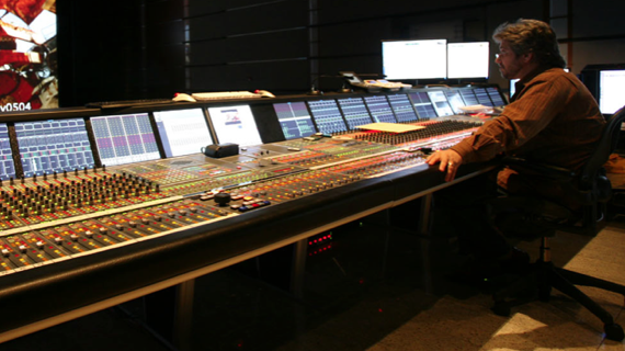 Greg_P_Russell_Mixing_Transformers