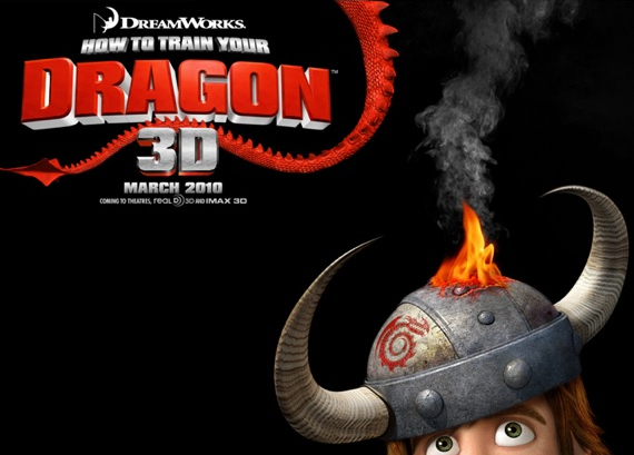 How_to_Train_Your_Dragon_Interview