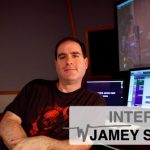 Jamey Scott Special: Exclusive Interview