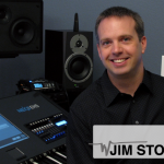 May's Featured Sound Designer: Jim Stout