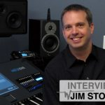 Jim Stout Special: Exclusive Interview