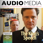 """The Sound of """"The King's Speech"""""""