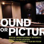Mix Magazine – September: Beyond 5.1, Paul Massey's Studio and Sound of Reality TV