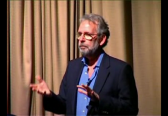 Murch Lecture