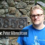 Peter Albrechtsen Special: Exclusive Interview