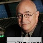 June's Featured Sound Designer: Randy Thom