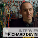 Richard Devine Special: Exclusive Interview
