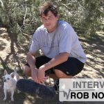 Rob Nokes Special: Exclusive Interview