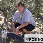 August's Featured Sound Designer: Rob Nokes