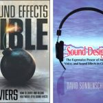 """""""Secrets for Great Film Sound"""" Webinar Report #5 –  Sound Effects Recording, SFX Libraries, Foley, Plug-Ins"""