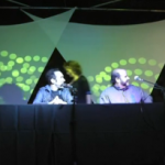 Recording of the Sound Design Panel at MoogFest 2011