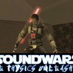 Audio Implementation on Star Wars: The Force Unleashed and Conan