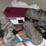 Sounddogs.com Blog Featuring Field Recording Experiences, Guides, Tips, Examples, and More