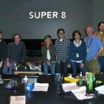 "The Sound of ""Super 8"""