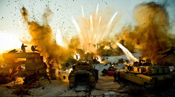 Transformers_Explosions