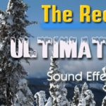 Ultimate Snow, New SFX Library from The Recordist