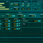 Mutator, Simple Sound Design with Absynth 5