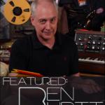September's Featured Sound Designer: Ben Burtt