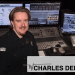 February's Featured Sound Designer: Charles Deenen