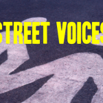 Sound Collectors Club: July's Theme – Street Voices