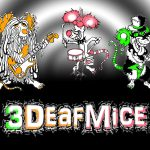 3 Deaf Mice: A sound-music game