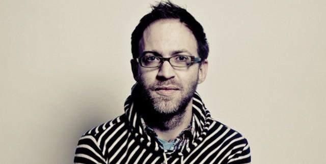 Nathan Johnson, composer for Looper