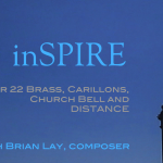 inSPIRE, The Distance Music Experiment: Acoustic Explorations in Composition
