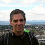 An Interview –Ira Greenberg