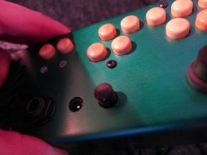 pocket piano power button