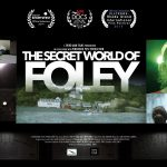 The Secret World of Foley @ AFI Docs
