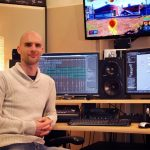 Spectral Analysis: Interview with Rob Blake