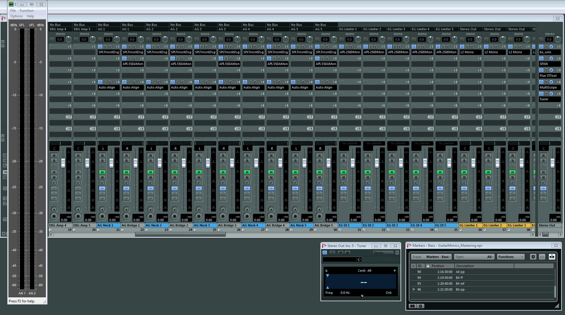13_GM_Mastering_Mix_Window