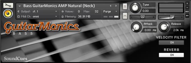 25_GM_Kontakt_GUI_Bass