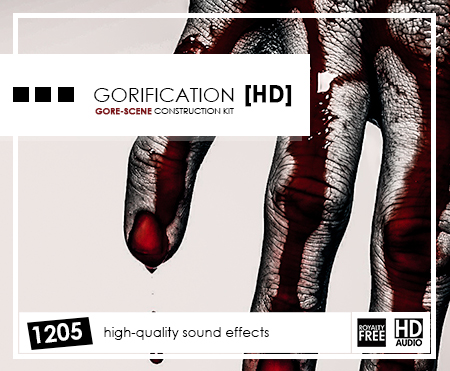 gorification-hd