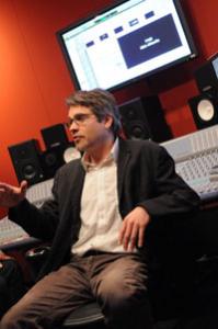 Michael Sweet - Game Audio Professor at Berklee College of Music
