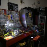 Hard Patching: Modular Synths