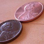 Two Cents…Following Up on Last Month's Theme