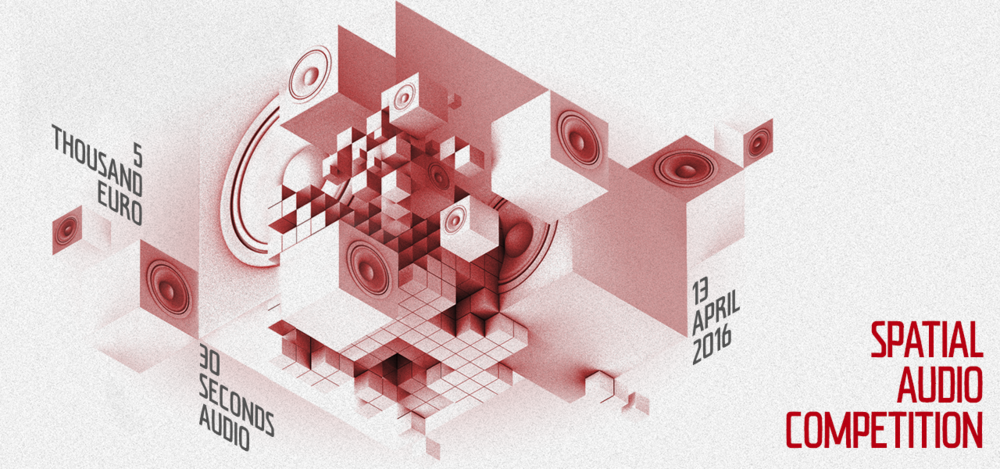 The Genius Loci Weimar Festival is holding a spatial audio competition. Article written by Adriane Kuzminski.