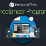 News: Pro Sound Effects Opens Freelancer Program for Year Round Enrollment