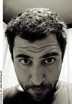 Jake Rodriques, San Francisco Bay Area theater Sound Designer